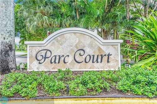 Photo of Listing MLS f10240831 in 988 NW 93rd Ave Plantation FL 33324