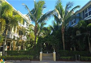 Tiny photo for 513 NE 21st Ct, Wilton Manors, FL 33305 (MLS # F10150832)
