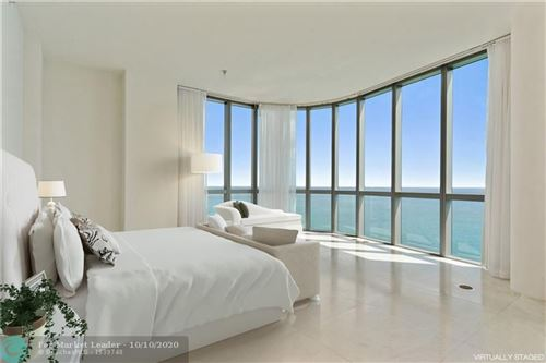 Photo of 17475 Collins Ave #2901, Sunny Isles Beach, FL 33160 (MLS # F10252832)