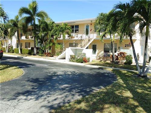 Photo of 2111 NE 56th St #110, Fort Lauderdale, FL 33308 (MLS # F10267832)