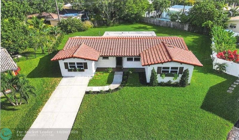 2648 NW 9th Ln, Wilton Manors, FL 33311 - #: F10255832