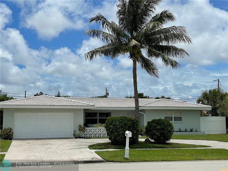 1248 NW 7th St, Boca Raton, FL 33486 - #: F10286832