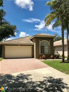 Photo of 5002 Heron Ct, Coconut Creek, FL 33073 (MLS # F10178833)
