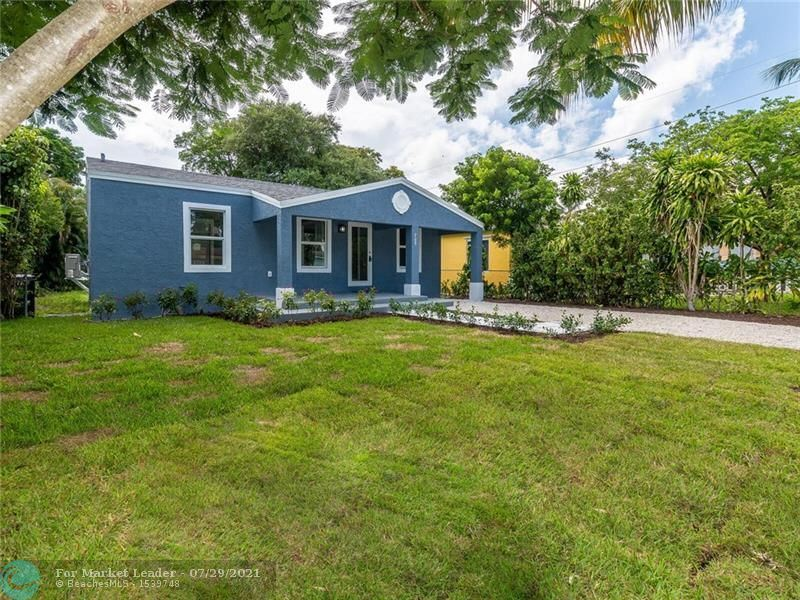 709 SW 7th Ave, Fort Lauderdale, FL 33315 - #: F10290833