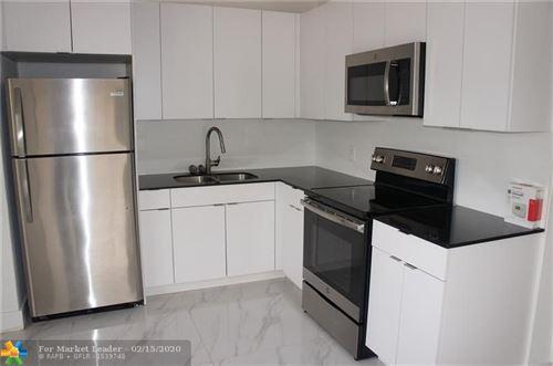 Photo of 5731 NE 18th Ave #8, Fort Lauderdale, FL 33334 (MLS # F10216834)