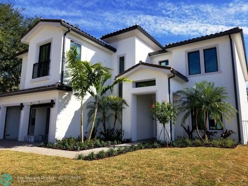 5704 Ashwood Cir, Hollywood, FL 33312 - #: F10291834