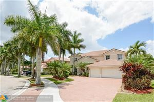 Photo of 914 Marina Dr, Weston, FL 33327 (MLS # F10148835)