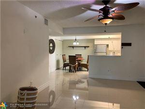 Photo of 5540 NW 61st St #409, Coconut Creek, FL 33073 (MLS # F10167835)