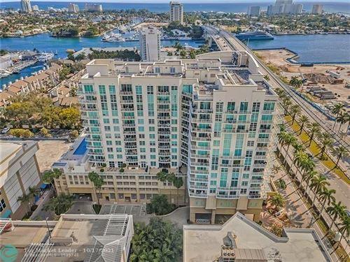 Photo of 1819 SE 17th St #801, Fort Lauderdale, FL 33316 (MLS # F10302835)