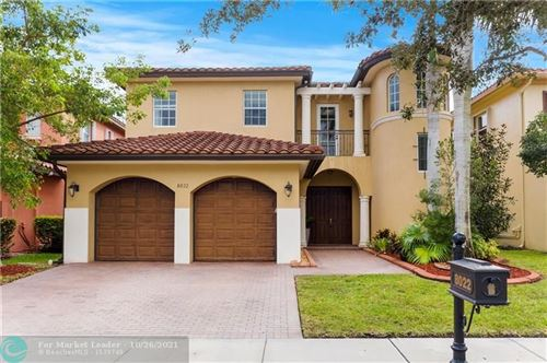 Photo of 8022 NW 125th Ter, Parkland, FL 33076 (MLS # F10305835)