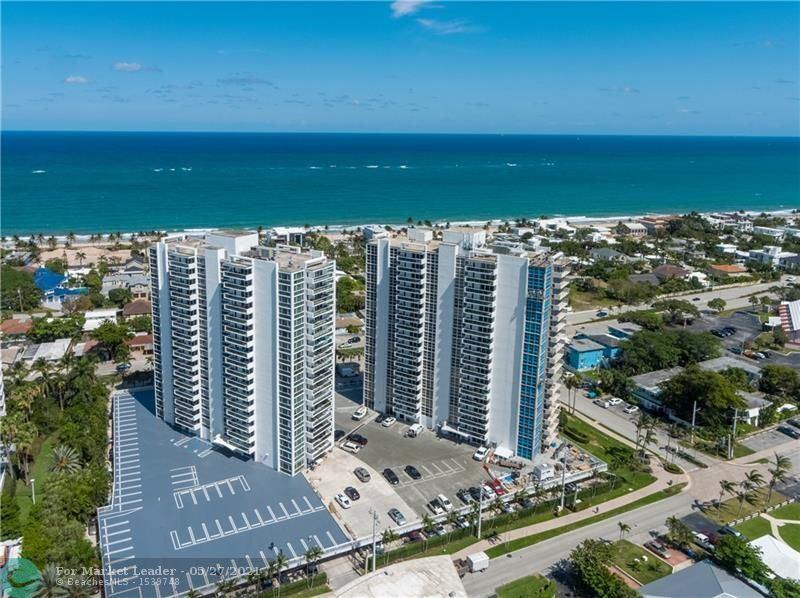 2715 N Ocean Blvd #5B, Fort Lauderdale, FL 33308 - #: F10280835