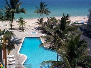 Photo of 3800 Galt Ocean Dr #607, Fort Lauderdale, FL 33308 (MLS # F10140836)