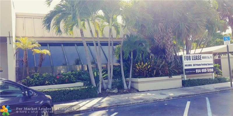 Photo of 3100 E Commercial Blvd, Fort Lauderdale, FL 33308 (MLS # F10203836)