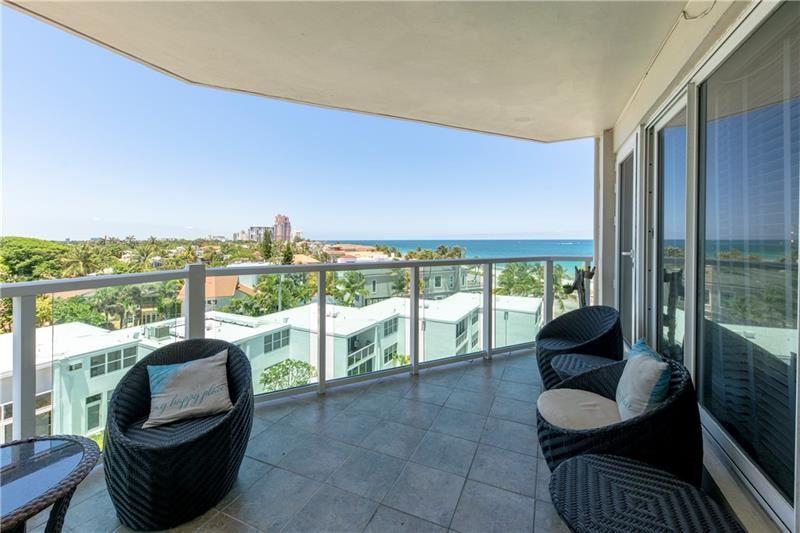 1151 N Fort Lauderdale Beach Blvd #5B, Fort Lauderdale, FL 33304 - #: F10212836