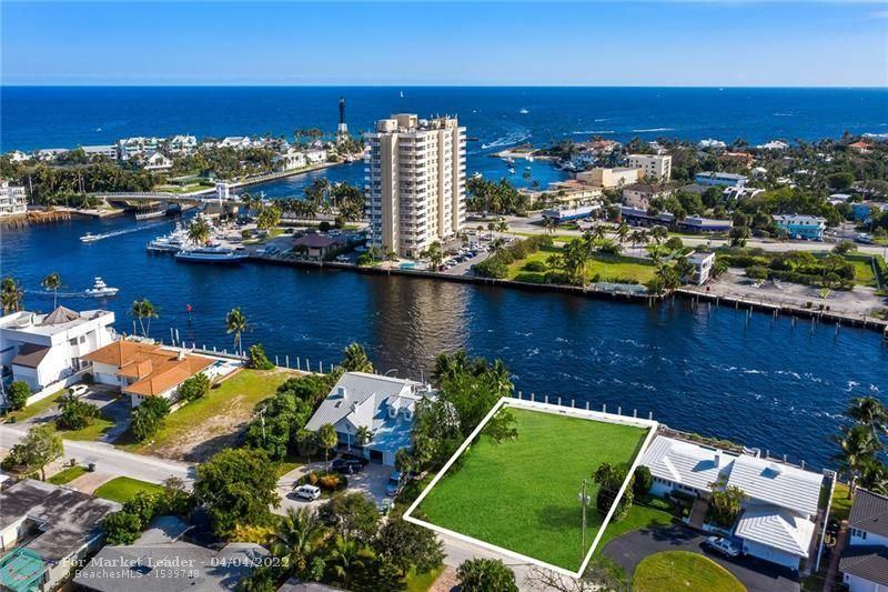 2648 NE 24th St, Lighthouse Point, FL 33064 - #: F10267836