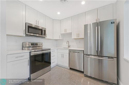 Photo of 704 SW 12th St, Fort Lauderdale, FL 33315 (MLS # F10249837)