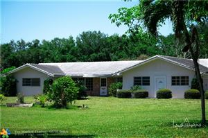 Photo of 7373 NW 82nd Ter, Parkland, FL 33067 (MLS # F10167838)