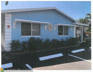 Photo of 4308 Seagrape Dr, Lauderdale By The Sea, FL 33308 (MLS # F10181838)