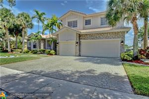 Photo of 12900 Country Glen Dr, Cooper City, FL 33330 (MLS # F10185838)