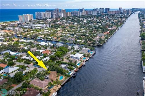 Photo of 4301 W Tradewinds Ave, Lauderdale By The Sea, FL 33308 (MLS # F10254838)