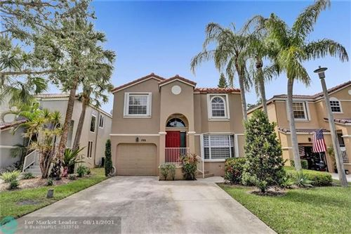 Photo of 196 NW 118th Dr, Coral Springs, FL 33071 (MLS # F10289838)