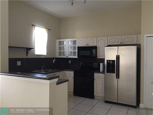 Photo of 4341 SW 160th Ave #204, Miramar, FL 33027 (MLS # F10305839)