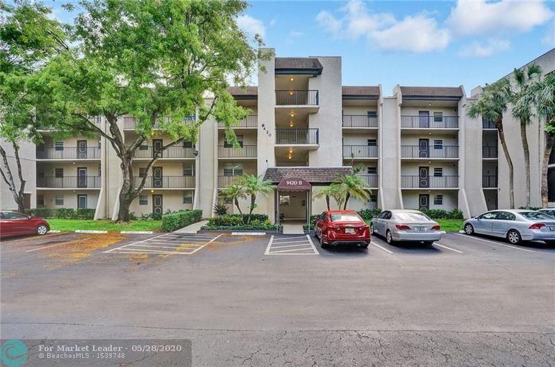 9420 Poinciana Place #206, Davie, FL 33324 - #: F10230839