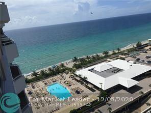 1950 S Ocean Dr #19E, Hallandale Beach, FL 33009 - #: F10260839