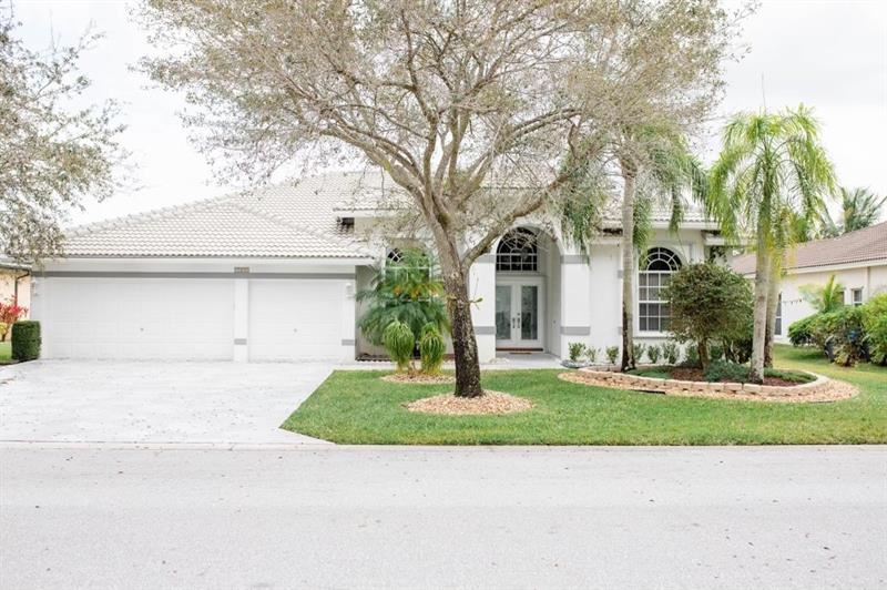 1388 NW 103rd Ln, Coral Springs, FL 33071 - #: F10271839