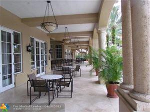 Tiny photo for 16102 EMERALD ESTATES #212, Weston, FL 33331 (MLS # F10168840)