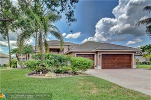 Photo of 10865 NW 66th Court, Parkland, FL 33076 (MLS # F10178840)