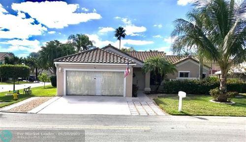 Photo of 4718 NW 5TH CT, Deerfield Beach, FL 33442 (MLS # F10267840)
