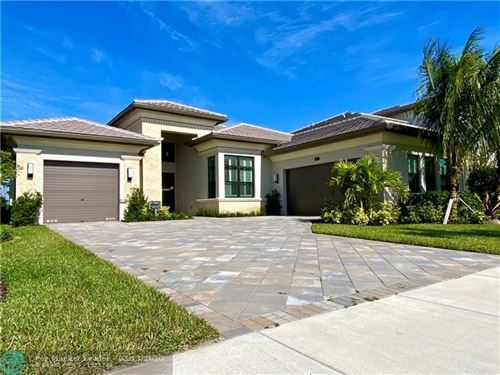 Photo of 9269 Biaggio Road, Boca Raton, FL 33496 (MLS # F10181841)