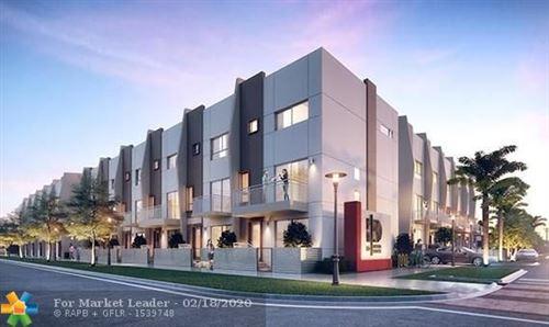Photo of 107 NE 6 street #1-107, Fort Lauderdale, FL 33304 (MLS # F10207841)