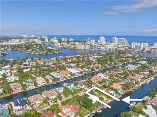 Photo of 2500 Sea Island Drive, Fort Lauderdale, FL 33301 (MLS # F10249841)