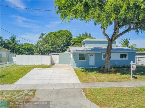 Photo of 3921 SW 31st Dr, West Park, FL 33023 (MLS # F10297841)