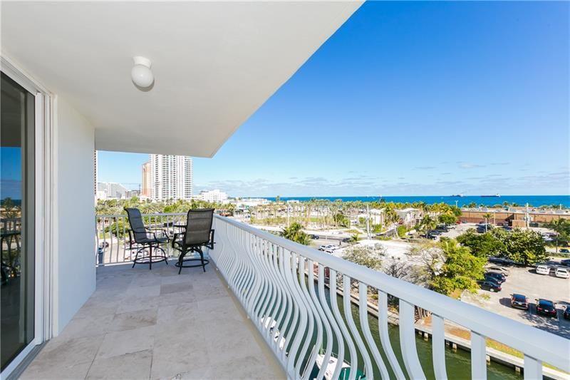 Photo of 1 Las Olas Circle #517, Fort Lauderdale, FL 33316 (MLS # F10209841)