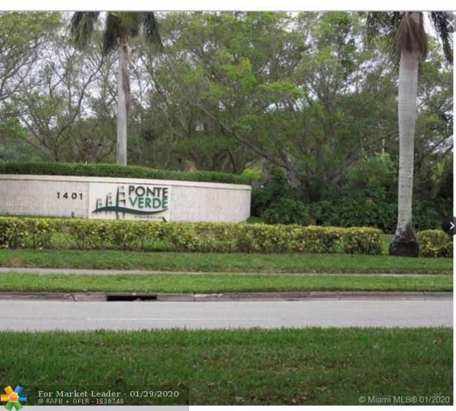 1401 Village Blvd #717, West Palm Beach, FL 33409 - #: F10213842