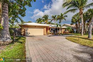 Photo of 2771 NE 57th Ct, Fort Lauderdale, FL 33308 (MLS # F10120843)