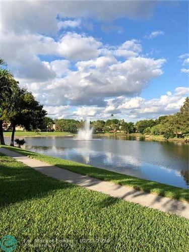 Photo of 8207 Thames Blvd #B, Boca Raton, FL 33433 (MLS # F10204843)