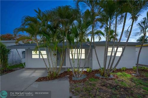 Photo of Listing MLS f10228843 in 537 NW 45th St Oakland Park FL 33309