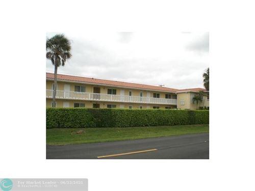 Photo of 2020 NE 56TH ST #101, Fort Lauderdale, FL 33308 (MLS # F10289843)