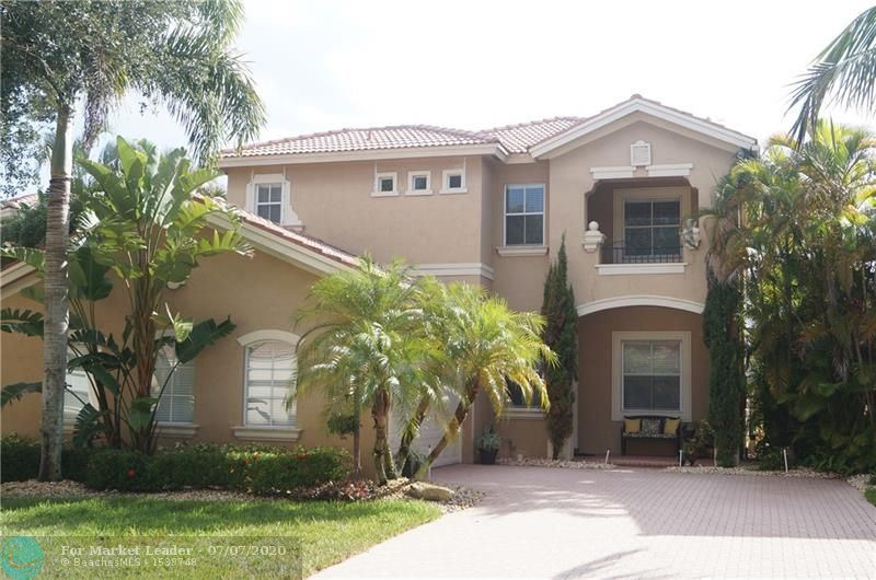 5862 NW 120th Ter, Coral Springs, FL 33076 - #: F10236843