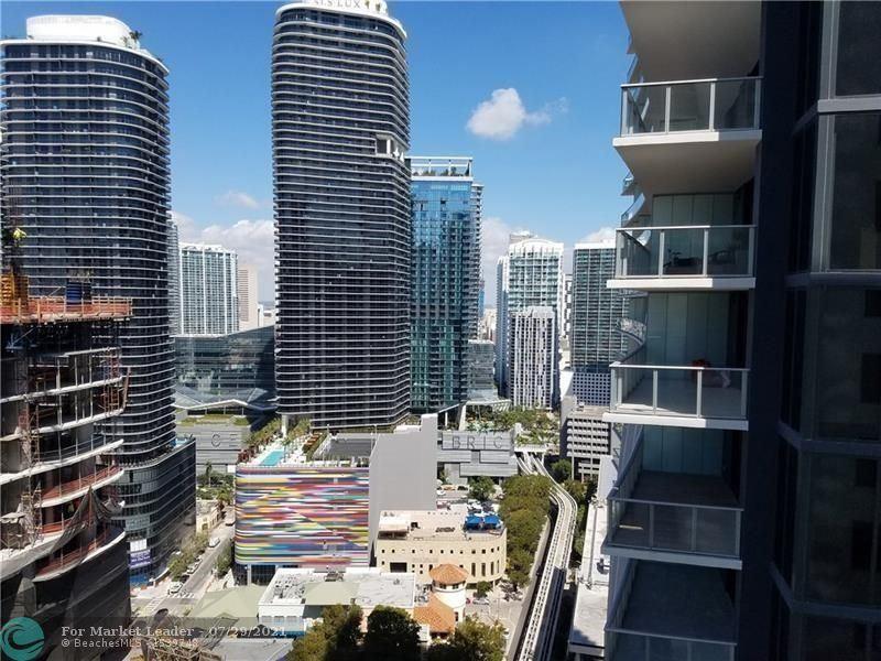 1050 Brickell Ave #2820, Miami, FL 33131 - #: F10294843