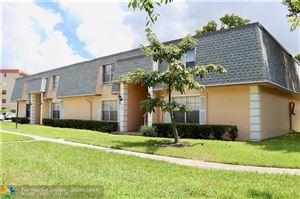 Photo of 306 NW 69th Ave #161, Plantation, FL 33317 (MLS # F10190844)