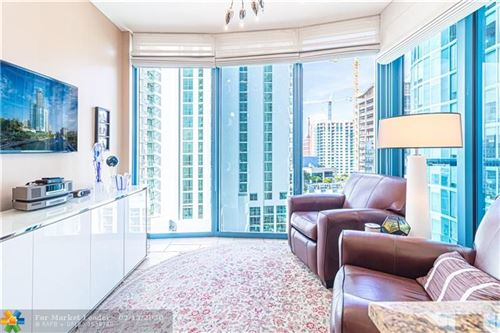 Tiny photo for 333 Las Olas Way #2203, Fort Lauderdale, FL 33301 (MLS # F10216844)