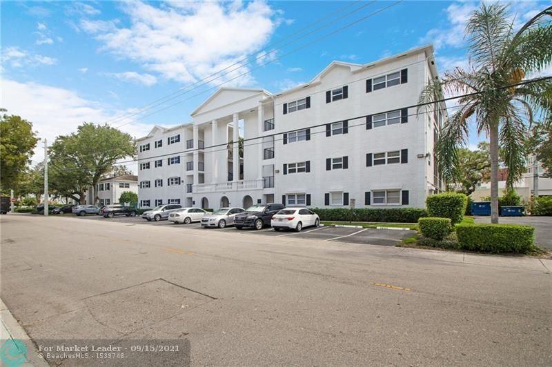 Photo of 1212 SE 2nd Ct #203, Fort Lauderdale, FL 33301 (MLS # F10300844)