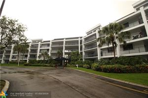 Photo of 16171 Blatt Blvd #404, Weston, FL 33326 (MLS # F10182845)