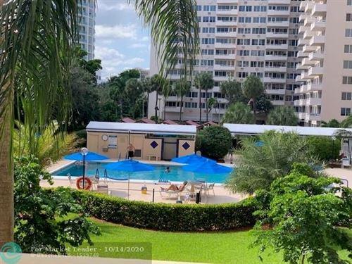 Photo of Listing MLS f10198845 in 3333 NE 34th St #216 Fort Lauderdale FL 33308