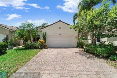 Photo of Listing MLS f10241845 in 3982 NW 62nd Court Coconut Creek FL 33073